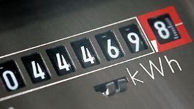 Streit um Unternehmensrabatte: Strompreise werden wohl weiter steigen