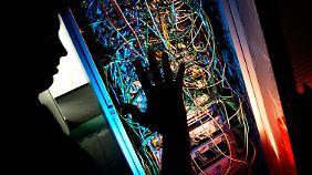 Klare Worte aus Berlin: Bundesregierung verurteilt NSA-Methoden