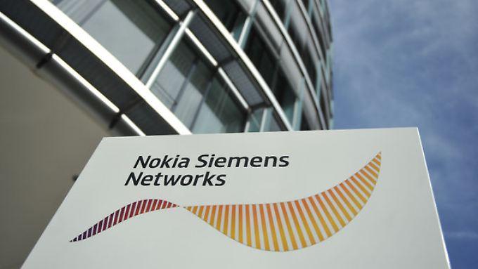 Künftig eine rein finnische Angelegenheit - Nokia übernimmt das Gemeinschaftsunternehmen vollständig