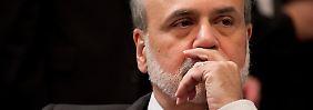 Geldflut der Zentralbanken: Sanfter Ausstieg oder jähes Ende?