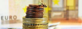 Früher in den Ruhestand: Mit freiwilligen Beiträgen die Rente sichern