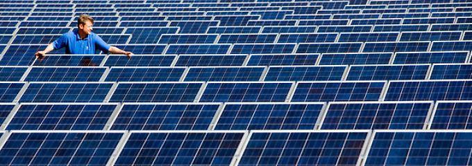 Der US-Investor Kawa übernimmt Teile des Conergy-Geschäfts.