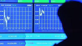 Männer riskant, Frauen vorsichtig: Anleger investieren mehr in Aktien