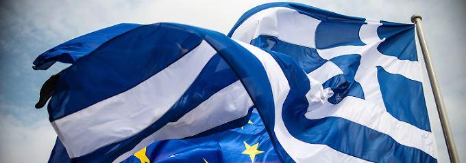 Raue Zeiten weiterhin in Griechenland, darauf deuten die jüngsten Arbeitslosenzahlen hin.