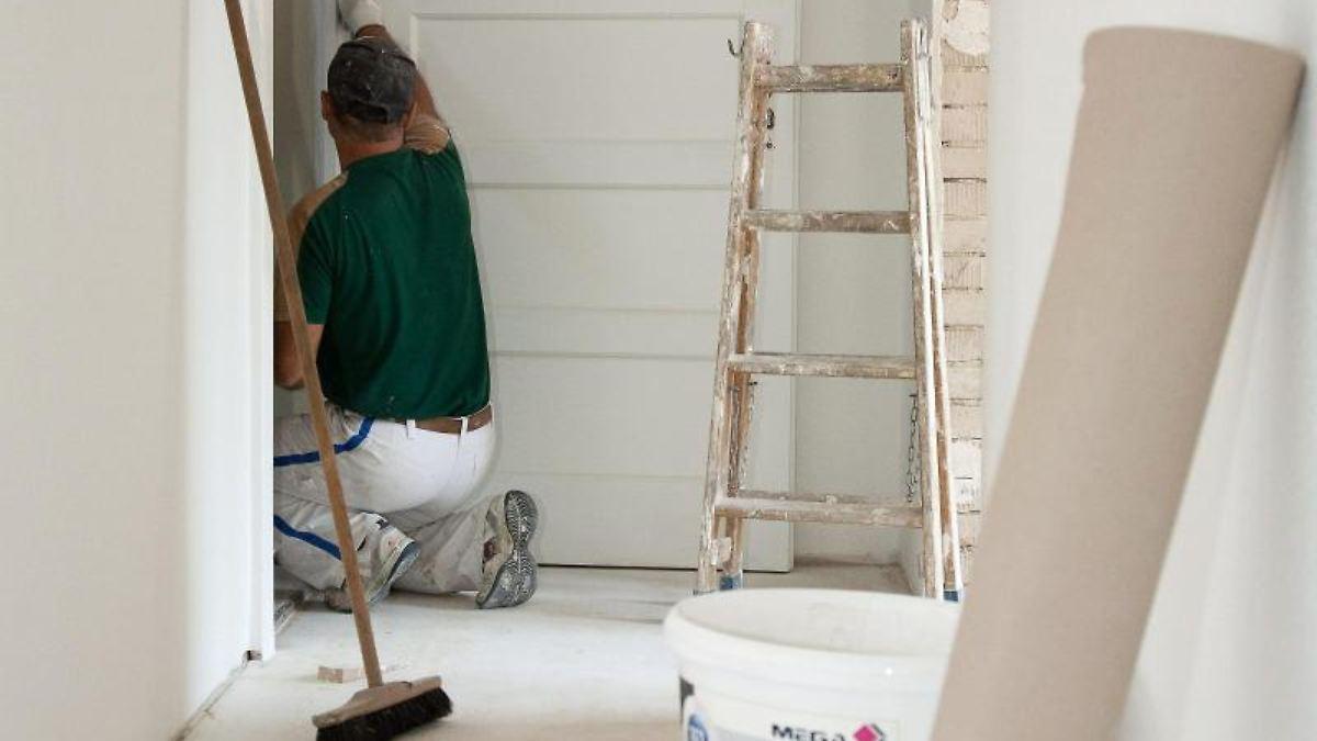zu sp t zu schlecht zu teuer was tun wenn handwerker. Black Bedroom Furniture Sets. Home Design Ideas