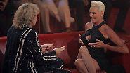 Was geht los da rein?: Das Achterbahn-Leben der Brigitte Nielsen
