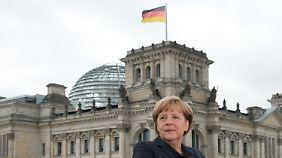 NSA-Affäre geht weiter: Was wusste Angela Merkel?