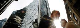 The City of London ist nicht nur der unumstrittene Finanzplatz Großbritanniens sondern auch der EU - wenn es nach der Statistik geht.