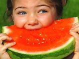 Heimat der Cucumis: Melonen stammen aus Asien