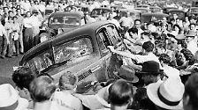 Neben dem industriellen Niedergang trugen auch die Rassenunruhen der späten 1960er Jahre dazu bei, dass viele Einwohner Detroit den Rücken kehrten.