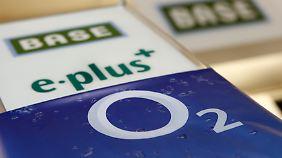 O2 kauft E-Plus: Übernahme könnte Wettbewerb schwächen