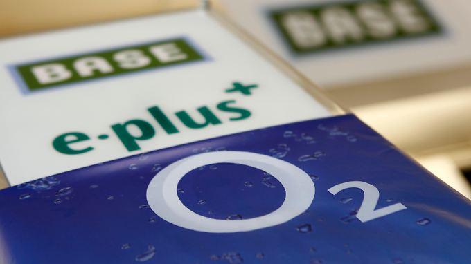 Neuer Branchenriese: O2-Mutter Telefónica übernimmt E-Plus