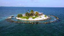 Eiland zu vermieten: Reif für die eigene Insel?