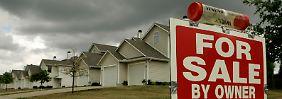 Wie es zur Eurokrise kam - Teil 1: US-Immobilienmarkt wird zur Zeitbombe