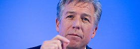 Appell an die Mitarbeiter: SAP zieht die Kostenbremse