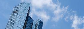 Der Tag der Wahrheit naht: Deutsche Bank muss liefern