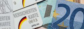 In Deutschland gibt es noch viele Menschen, die nicht krankenversichert sind. Sie können das vom 1. August an ändern, ohne hohe Nachzahlungen leisten zu müssen.