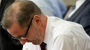 Gesundheitliche Probleme doch zu gravierend: Platzeck gibt Ämter auf