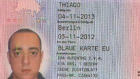 Mit der Blue Card ist auch der Aufenthalt verbunden.