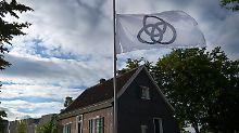 Nachfolger für Beitz: Krupp-Stiftung sucht in Ruhe