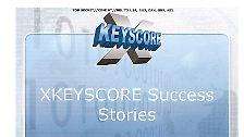 Das geheime Material von Edward Snowden: Das ist XKeyscore