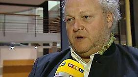 """Asbeck zur Solarworld-Sanierung: """"Ich bin sehr erleichtert"""""""