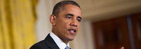 Verbesserung oder nur Beschwichtigung?: Das steckt hinter Obamas Reformvorschlägen