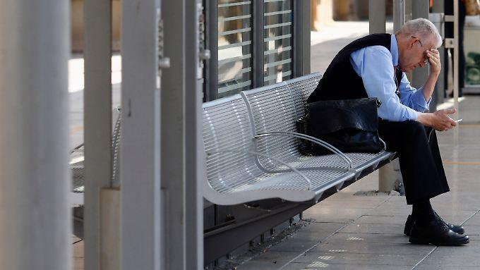 Bahn-Chaos in Mainz: Züge stehen jetzt auch tagsüber still