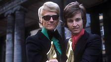 Leben nach der Hitparade: Die Schlager-Stars - gestern und heute