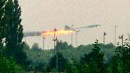 Das Ende eines Mythos: Der Absturz der Concorde