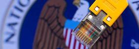 NSA fälscht Berichte zur Überwachung: US-Geheimdienst bricht tausendfach Gesetze