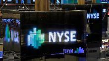 US-Behörden geben grünes Licht: ICE darf NYSE Euronext schlucken