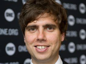 ONE-Direktor Kahler wirft Deutschland vor, Versprechen zu brechen.
