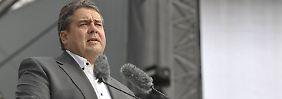 Gabriel: Steuern sind kein Selbstzweck von Regierungen und Parteien.