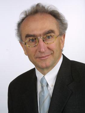 Norbert Brockmeyer: Sprecher des vom Bundesministerium für Bildung und Forschung geförderten Kompetenznetzes HIV/Aids.