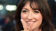 """""""Ich bin sozusagen leergebumst"""": Charlotte Roche im Schoßgebet"""