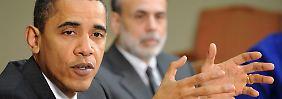 Obama in der Fed-Zwickmühle: Wer folgt auf Ben Bernanke?