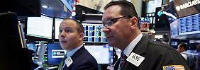 Wann kommt die Zinswende?: Fed lässt Anleger weiter im Unklaren