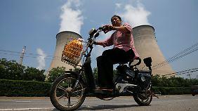 Umweltverschmutzung als Staatsgeheimnis: China räumt Existenz sogenannter Krebsdörfer ein