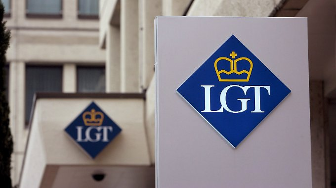 Die ehemalige  Liechtensteiner Vermögensverwaltungsbank LGT war im Berufungsverfahren erfolgreich.