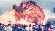 """""""Das durchstoßene Herz"""": Die Ramstein-Katastrophe vor 30 Jahren"""