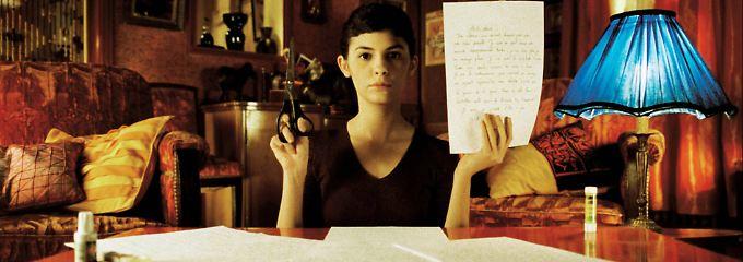 """Der Film """"Die fabelhafte Welt der Amélie"""" zog die Zuschauer auch mit seinem Soundtrack von Komponist Yann Tiersen in den Bann."""