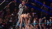 Die Cyrus wird erwachsen: Von Hannah Montana zur Geili Miley und zurück