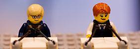 Moderatoren-Duell vor dem Kandidaten-Duell: Kloeppel fürchtet Larifari in TV-Debatte