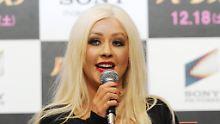 Befindet sich in einer kreativen Phase: Christina Aguilera.