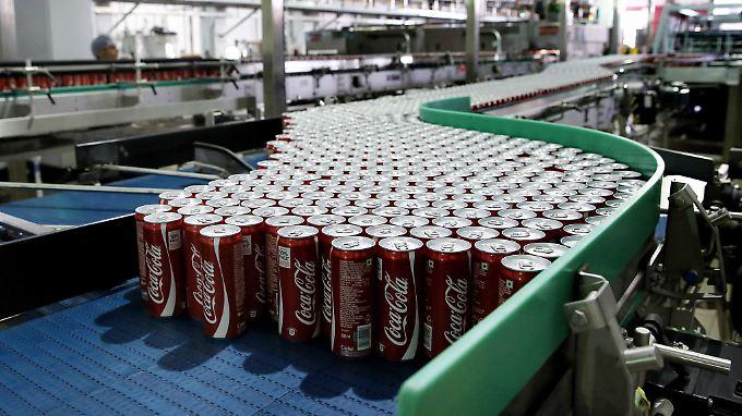 Mit dem Erwerb sichert sich Coca-Cola Kapazitäten, seine Getränke für den brasilianischen Markt abzufüllen.