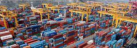 Deutschlands Wirtschaft wächst: OECD verbreitet Zuversicht