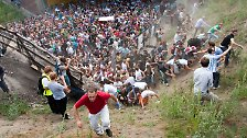 Tod im Tunnel: Horror bei der Loveparade