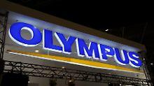 Bilanzskandal mit Nebenwirkungen: Briten klagen Olympus an