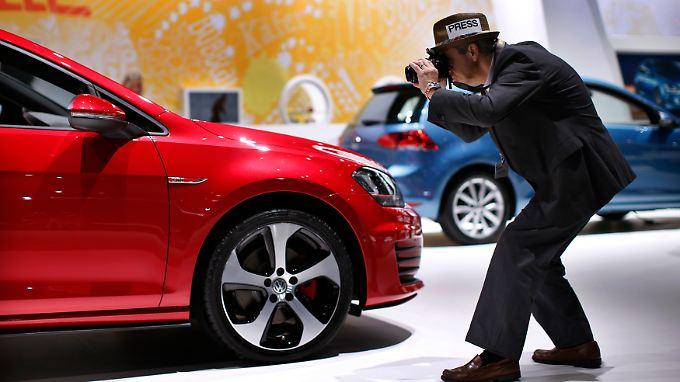 Der US-Automarkt boomt, aber nicht alle Marken profitieren. Da muss man schon genauer hinschauen.